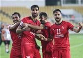 لیگ قهرمانان آسیا| طوفان 10 دقیقهای پرسپولیس کار الریان را یکسره کرد/ برتری یحیی در نیمه مربیان با پسران شجاع