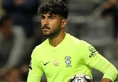 Three Iranians Shortlisted for AFC Int'l Player of Week