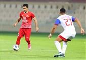 لیگ قهرمانان آسیا| تساوی یک نیمهای تراکتور مقابل نماینده عراق