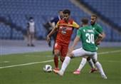 لیگ قهرمانان آسیا| فولاد آمار را گرفت، نتیجه را داد