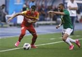 لیگ قهرمانان آسیا| شکست فولاد مقابل الوحدات در 45 دقیقه نخست