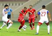 لیگ قهرمانان آسیا| ادامه حسرت تراکتور برای رسیدن به پیروزی آسیایی/ شارجه صدرنشین ماند