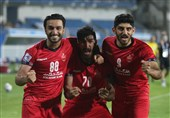 2021 Group E: Persepolis Victorious over Al-Rayyan