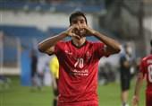 مغانلو در رده دوم بازیکنان برتر هفته دوم لیگ قهرمانان آسیا + عکس
