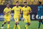 لیگ قهرمانان آسیا| پیروزی النصر برابر السد