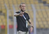 Persepolis Never Lost Confidence against Al-Rayyan: Golmohammadi