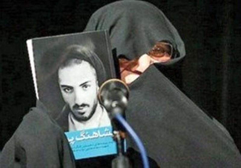 همسر شهید نواب صفوی درگذشت / تشییع و خاکسپاری مرحومه در حرم مطهر رضوی 
