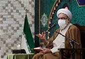 تولیت آستان قدس رضوی: همه مردم ایران میتوانند خادمالرضا(ع) باشند+فیلم
