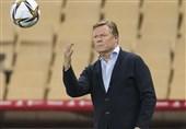 کومان: تیم برتر میدان و شایسته قهرمانی در جام حذفی بودیم