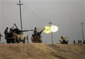 عراق| پایان طولانیترین عملیات در دیالی/ جزئیات حمله داعش به حشد شعبی در کرکوک