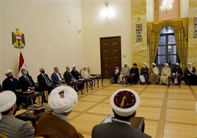 الکاظمی: عراق نقش تاریخی در نزدیک کردن دیدگاهها در منطقه دارد