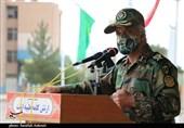 فرمانده قرارگاه جنوب شرق ارتش: ارتش هرگونه تهدید را در کسری از زمان سرنگون میکند