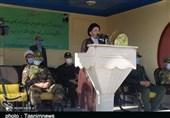 ارتش جمهوری اسلامی در جنگ و صلح همواره مایه امنیت مردم است