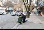 """مهر ننگین تکدیگری بر پیشانی کلانشهر کرمانشاه؛ """"بهشت گدایان"""" عنوانی ناخوشایند برای دیار پهلوانان"""