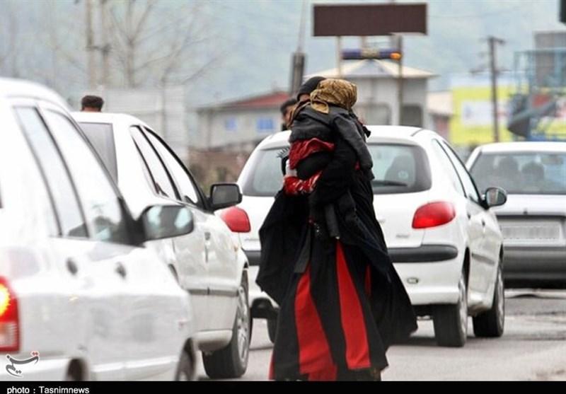مددجویان کمیته امداد امام خمینی (ره) , فقر ,