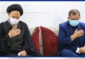 شهید سرلشکر ناصری دارای قلب سلیم و طهارت باطن و نفس بود