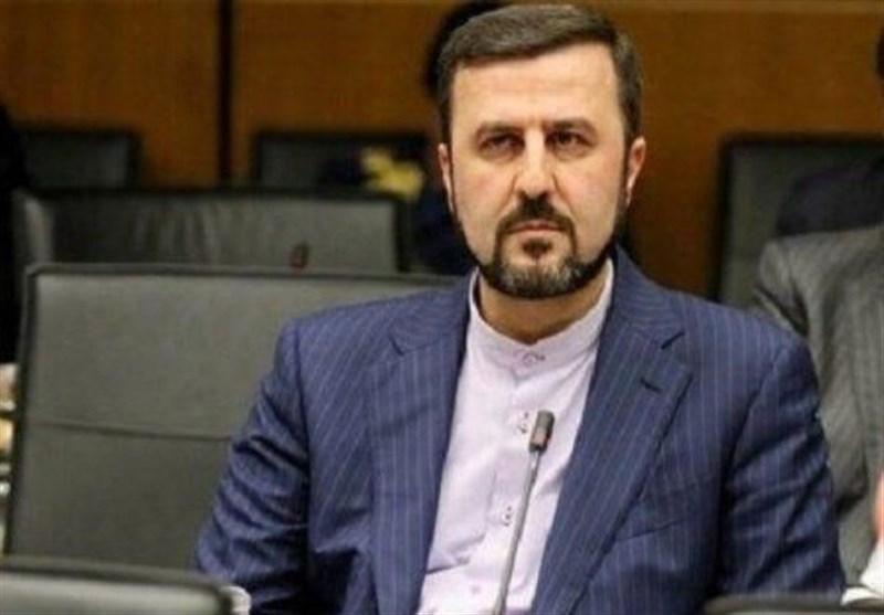 Iran's 60 Percent Enrichment Verified by IAEA: Envoy