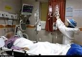 آمار کرونا در ایران| فوت 208 نفر در 24 ساعت گذشته