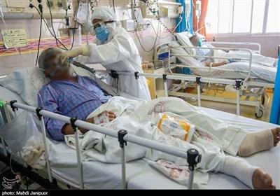 آخرین اخبار کرونا در ایران| تداوم روزهای سیاه کرونایی / افزایش شمار مبتلایان در تمام استانها / انگار صحبتهای وزیر بیفایده بود + نقشه و نمودار