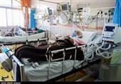 بی خوابی شبانهروزی کرونا در شهر/ حال 11 بیمار در مراقبتهای ویژه نامساعد است