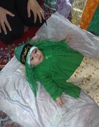 ماه رمضان , فهرست میراث جهانی یونسکو در ایران ,