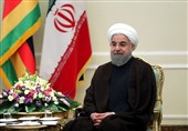 Iran Voices Support for Zimbabwe against US Sanctions