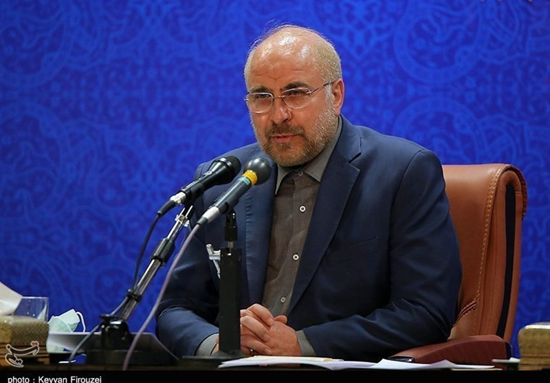 Time between Decision, Action in Iran Nuclear Industry Minimized: Qalibaf