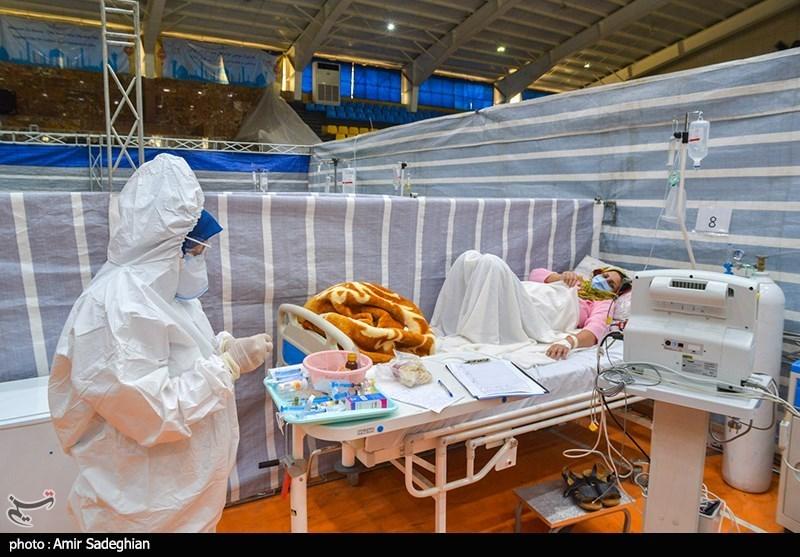 آخرین اخبار کرونا در ایران| شدت سرایت ویروس جدید 10برابر است/ هنوز به قله پیک چهارم نرسیدهایم/ 71درصد نقض تردد در شهرهای قرمز منطقی نیست+ نقشه و نمودار