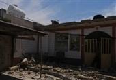 خسارت زلزله 5.9 ریشتری گناوه در 10 روستا بیشتر است