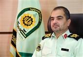 درگیری پلیس با قاچاقچیان مواد مخدر در بلوچستان/ بیش از یک تن مواد افیونی کشف شد