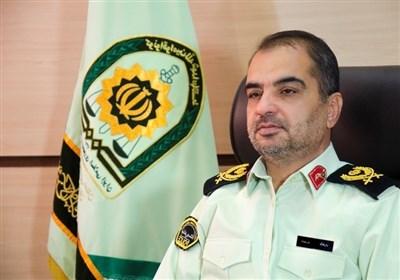۱۳۷ باند مواد مخدر در سیستان و بلوچستان منهدم شد / اجرای ۸۴۶۴ عملیات مبارزه با کاروان قاچاقچیان
