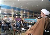 امام جمعه زاهدان: وحدت اسلامی در گرو یکی شدن دلهاست