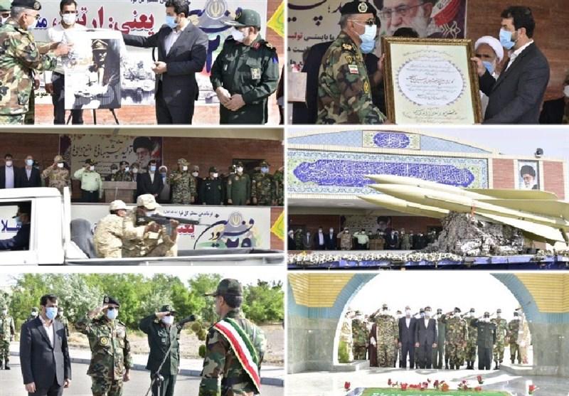 امروز ارتش یک سازمان ارزشی و انقلابی است