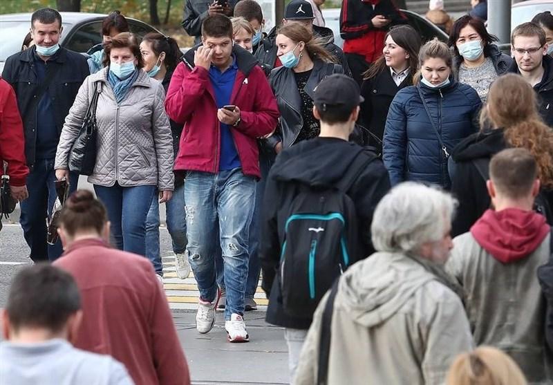 بیش از یک سوم بازنشستگان روسیه با پسانداز شخصی امرار معاش میکنند