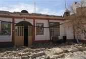 کیفیت مصالح بازسازی مناطق زلزلهزده دنا مشکلی ندارد