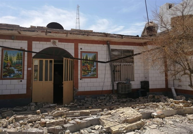 آثار تاریخی بوشهر پس از زلزله آسیب ندیدهاند/ ارزیابیها ادامه دارد