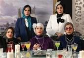 پوشش غیرقانونی بازیگران سریال نمایش خانگی، صدای کارگروه ساماندهی مد و لباس ارشاد را درآورد