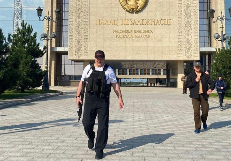 US-Sanctioned Coup Plot, Assassination of Belarusian Officials Foiled