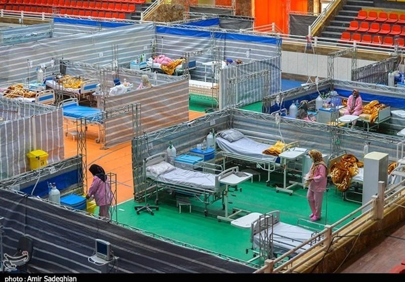 Coronavirus in Iran: Daily Deaths Soar Past 400