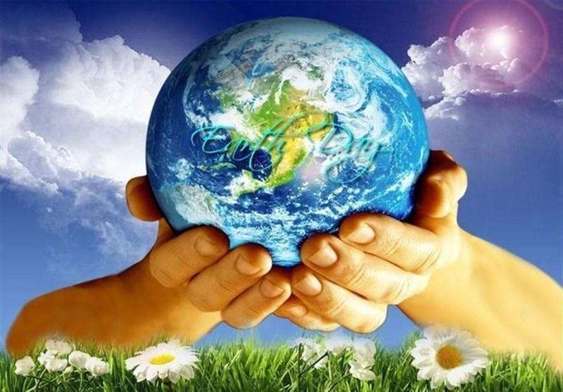 شعار روز زمین پاک در سال 1400 مشخص شد