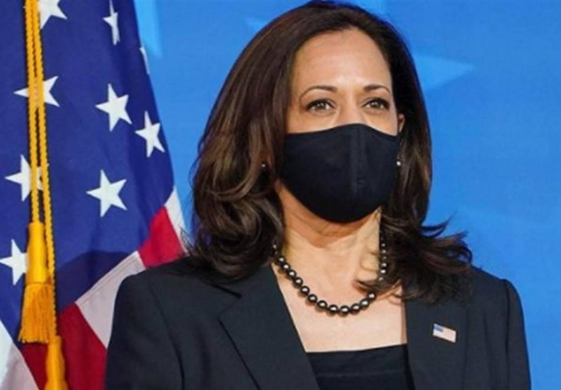 Half of Americans See Kamala Harris as Unqualified for Presidency, Poll Shows