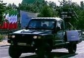 نگاهی به سامانههای جدید پدافندی ارتش در رژه امروز | «ذوالفقار» و «مجید» شکارچیان جدید کروز و پهپاد