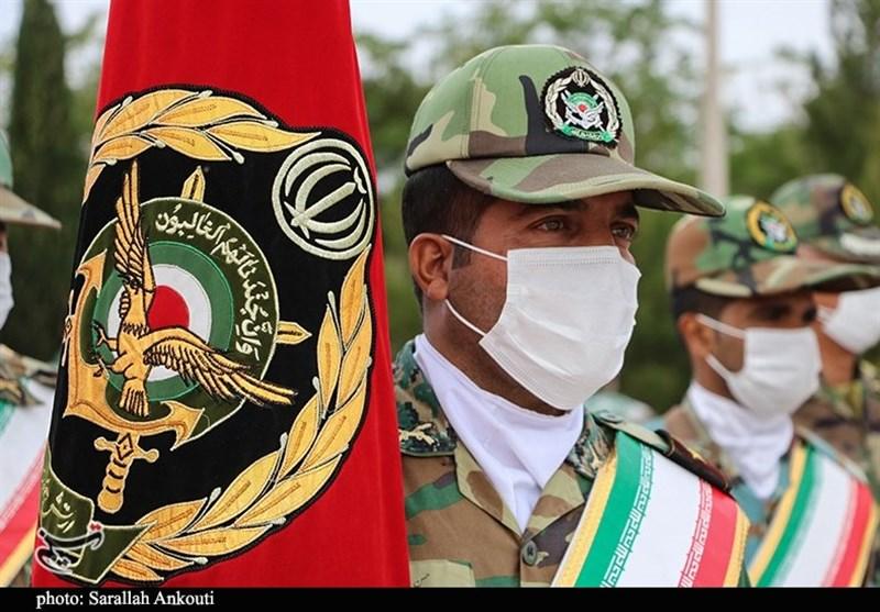 ارتش ایستادگی بر روی پای خود را مدیون امام راحل و مقام معظم رهبری میداند
