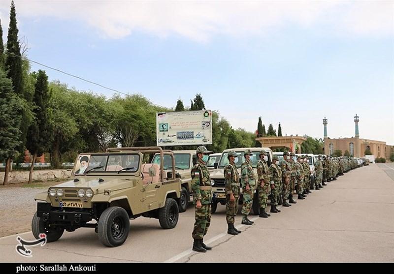 ارتش نقش مهمی در قدرت بازدارندگی کشور دارد