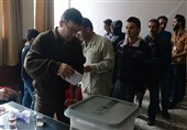 Syria to Hold Presidential Elections in May