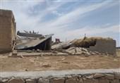 کمک بلاعوض به آسیب دیدگان از زلزله 5.9 ریشتر گناوه پرداخت میشود