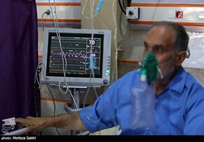 آمار کرونا در ایران  فوت ۴۵۳ نفر در ۲۴ ساعت گذشته