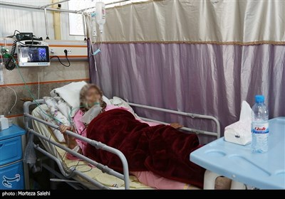 «تخته گاز» کرونا در خراسان رضوی/ ظرفیتهای بیمارستانی تکمیل شد