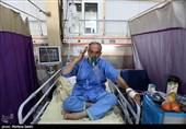 ظرفیت ICU بیمارستانهای گیلان برای بستری بیماران بدحال کرونایی رو به اتمام است