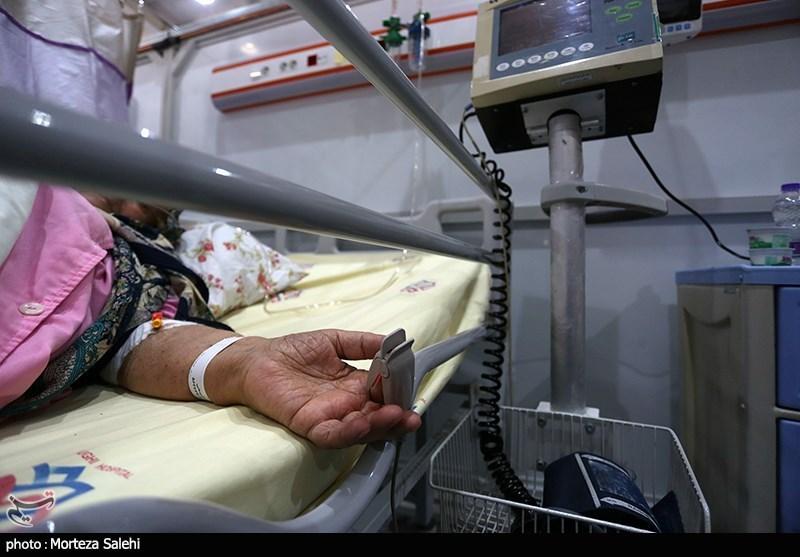 تکمیل ظرفیت پذیرش بیماران کرونایی در بیمارستانهای خصوصی رشت؛ با کمبود تخت مواجه هستیم